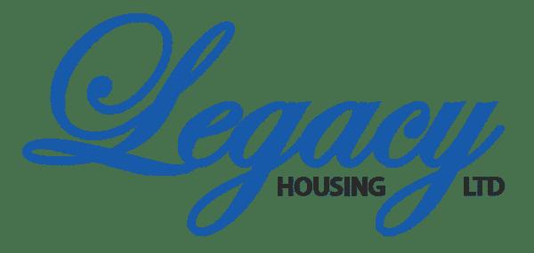 legacy homes 1