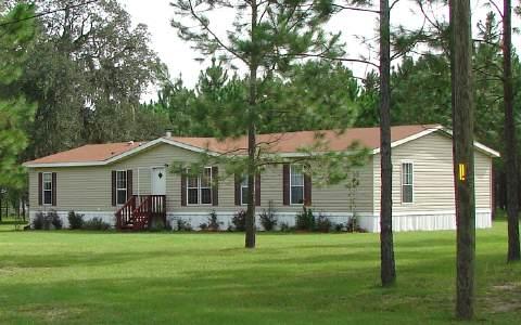 mobile home image