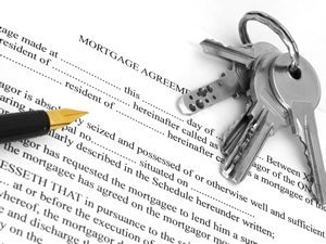 new home financing