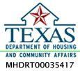 Texas Department of Housing