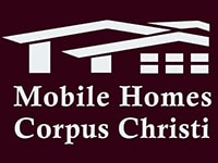 Mobile Homes Corpus Christi Logo