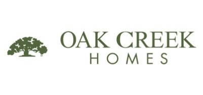 Oak Creek Homes