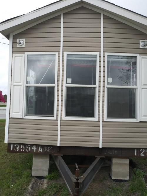 Cavco Tiny Home 1 500x667